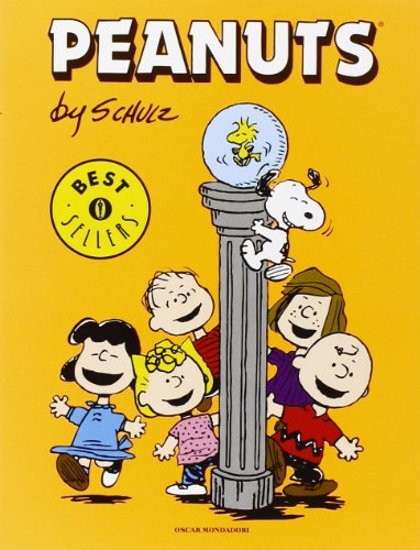 Peanuts (9788804556305) by Charles Monroe Schulz