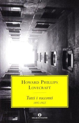 9788804557036: Tutti i racconti (1897-1922)