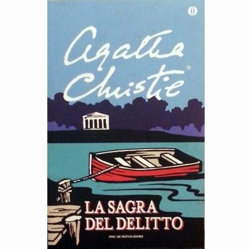 La Sagra Del Delitto - Christie, Agatha