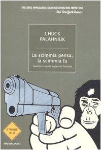 9788804559221: Scimmia Pensa, La Scimmia Fa (La) [Italia] [DVD]