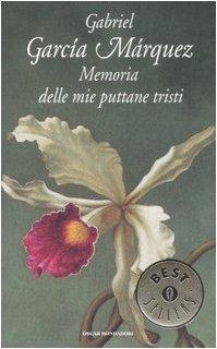 9788804561392: Memoria delle mie puttane tristi (Oscar bestsellers)