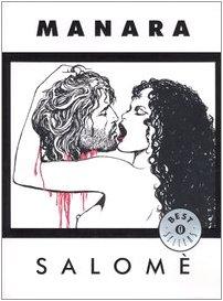 9788804561927: Salomè: Salomè-Fuga da Piranesi-Rivoluzione (Oscar bestsellers)
