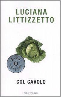 Col cavolo: Luciana Littizzetto