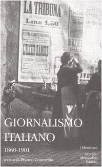 Giornalismo Italiano - Contorbia, Franco