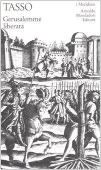 9788804563013: La Gerusalemme liberata (I Meridiani collezione)