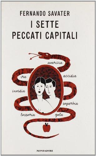 9788804563235: Sette Peccati Capitali (I) [Italia]