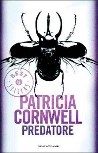 Predatore: Patricia D. Cornwell