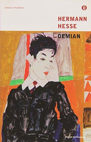 9788804566991: Demian (Oscar classici moderni)