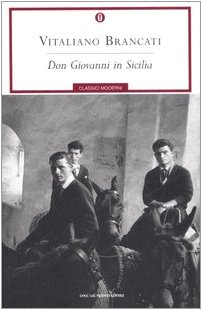 9788804568285: Don Giovanni in Sicilia