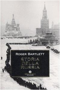 9788804571216: Storia della Russia