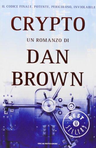 9788804571919: Crypto (Oscar Bestsellers) (Italian Edition)