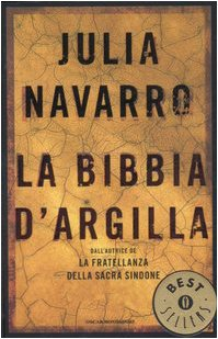 9788804572312: La bibbia d'argilla (Oscar bestsellers)