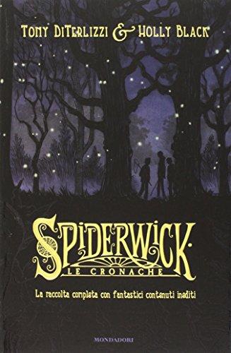 9788804575078: Spiderwick. Le cronache (I Grandi)