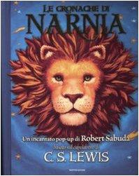 9788804575498: Le cronache di Narnia. Libro pop-up