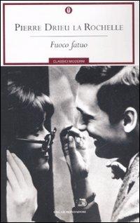 9788804576525: Fuoco fatuo (Oscar classici moderni)