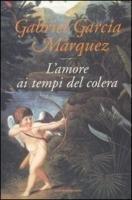 L'amore ai tempi del colera (8804578076) by Gabriel García Márquez
