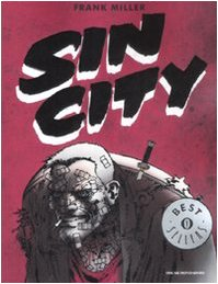9788804578451: Sin City