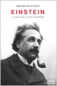 9788804583080: Einstein. La sua vita, il suo universo