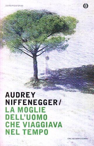 La moglie dell'uomo che viaggiava nel tempo (8804583592) by Audrey Niffenegger