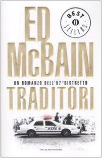 Traditori (9788804589594) by Ed McBain