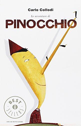 9788804591139: Le avventure di Pinocchio