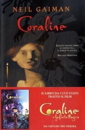 9788804591931: Coraline