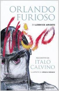 9788804593874: «Orlando furioso» di Ludovico Ariosto