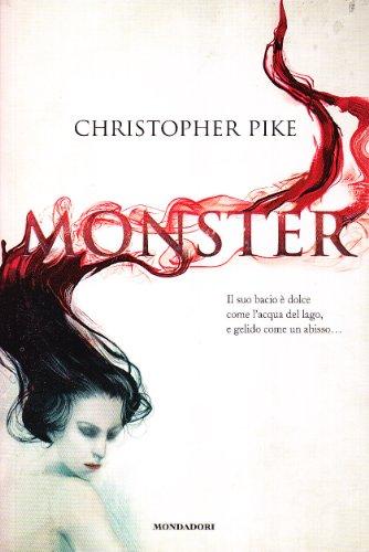 9788804596349: Monster