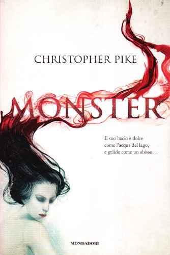 a review of the theme of horror in monster by christopher pike The last vampire series - christopher pike - the last vampire series.