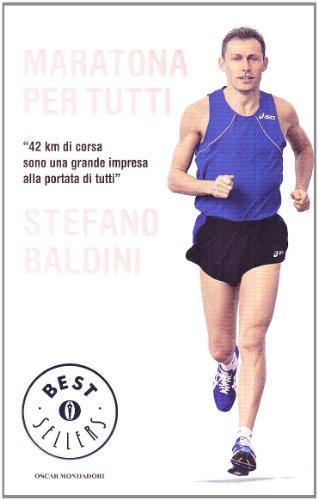 9788804597209: Maratona per tutti (Oscar bestsellers)