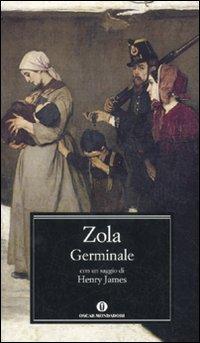 9788804599456: Germinale (Oscar classici)