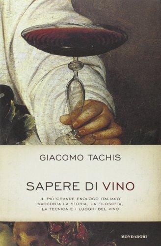 9788804600152: Sapere di vino