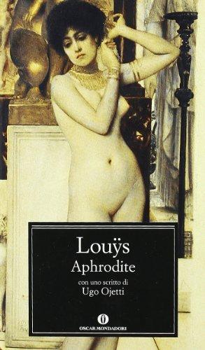 9788804601104: Aphrodite