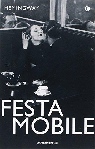 Festa mobile: Hemingway, Ernest