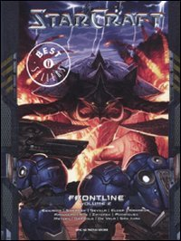 9788804606208: Starcraft. Frontline vol. 2