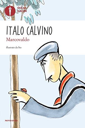 9788804606819: Marcovaldo