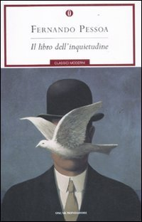 9788804611899: Il libro dell'inquietudine