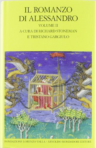 Il Romanzo Di Alessandro Volume I e: Stoneman Richard e