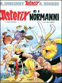 9788804615798: Asterix e i normanni