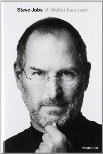 9788804616320: Steve Jobs