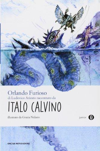 9788804616962: «Orlando furioso» di Ludovico Ariosto