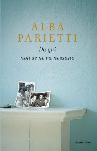 Da qui non se ne va nessuno: Alba Parietti
