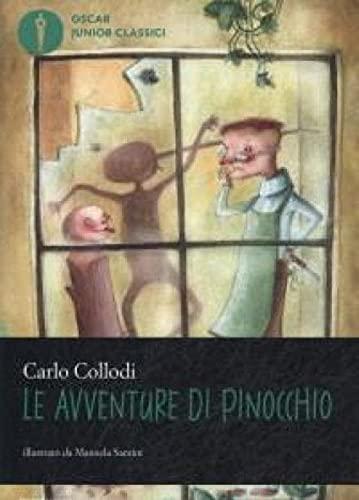 9788804618300: Le avventure di Pinocchio