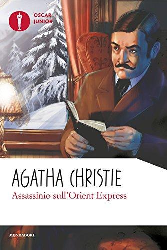 9788804618379: Assassinio sull'Orient Express (Oscar junior)