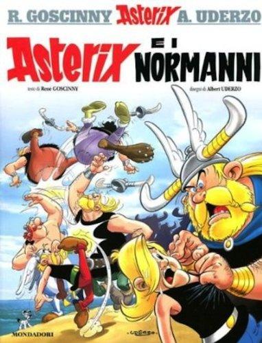 9788804621508: Asterix e i Normanni (Italian Edition)
