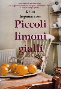 9788804622222: Piccoli limoni gialli