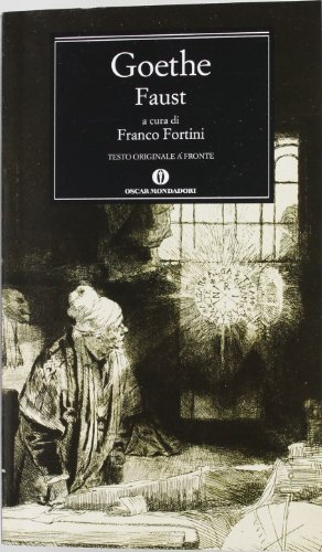 9788804624271: Faust