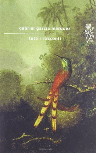 Tutti i racconti (8804626895) by Gabriel García Márquez
