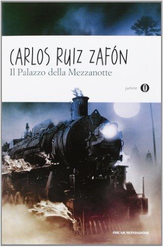 Il palazzo della mezzanotte (Italian Edition): Carlos Ruiz Zafon