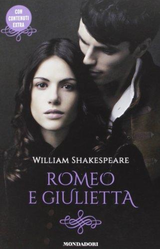 9788804627791: Romeo e Giulietta. Testo inglese a fronte (Classici Chrysalide)